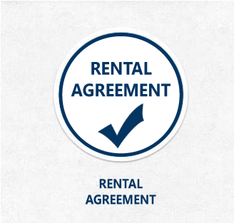 Complete the Rental Agreement