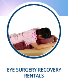 Eye Surgery Rentals - Vitrectomy