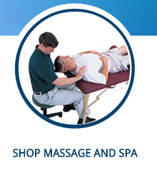 Shop Massage and Spa Supplies