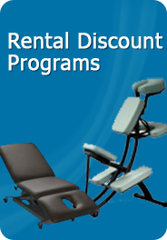 rental discount programs
